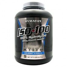 Dymatize ISO 100 Gourmet Chocolate - 5 Lb Isolate Protein - By Dymatize - 705016353187 at DPS Nutrition - Discount Nutritional Products Best Nutrition Apps, Nutrition Shakes, Fitness Nutrition, Diet And Nutrition, 100 Whey Protein, Pure Protein, Whey Protein Isolate, Meal Replacement Drinks, Gourmet