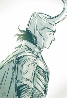 Image de Avengers, Marvel, and loki laufeyson