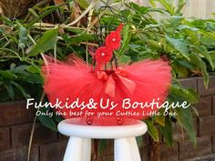 Hey, I found this really awesome Etsy listing at https://www.etsy.com/listing/241484530/red-baby-tutu-set-newborn-tutu-and