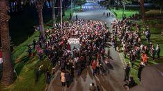 WNI di Melbourne Gelar Aksi Lilin dan Doa Lintas Agama untuk NKRI