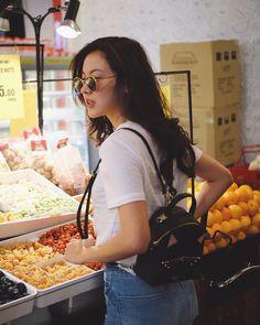 Baifern Pimchanok@baifernbah Korean Girl, Asian Girl, Body Sculpting Workouts, Thailand Fashion, Mac, Female Actresses, Ulzzang Girl, Photography Poses, Asian Beauty