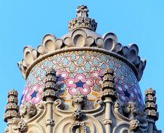 Barcelona - Passeig de Gràcia 035 c0 | von Arnim Schulz