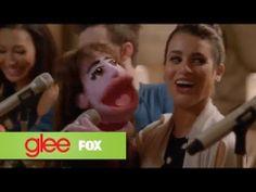 "WATCH: 'Glee' ""The Fox"" With Adam Lambert + Puppets! (VIDEO) - Popdust"