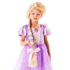 pelucas y accesorios de las princesas disney - Buscar con Google