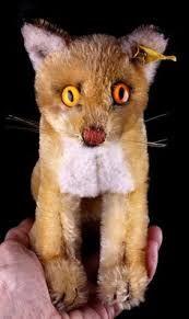 Resultado de imagen de steiff vintage lynx