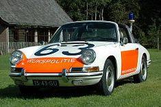 Porsche 912 - Wikipedia, the free encyclopedia