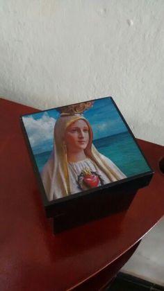 Caixa Nossa Senhora de Fatima