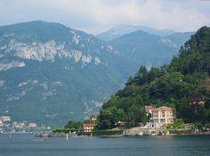 Lake Como, Italy   Flickr - Photo Sharing!