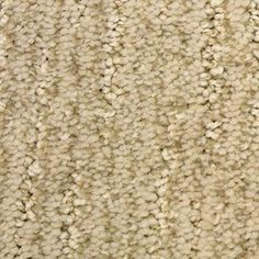 Mohawk Sculptured Touch Carpet - 829 Pale Taupe