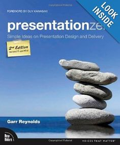 Presentation Zen: Simple Ideas on Presentation Design and Delivery (2nd Edition) (Voices That Matter): Garr Reynolds