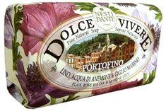 Dolce Vivere Italian Soaps by Nesti Dante
