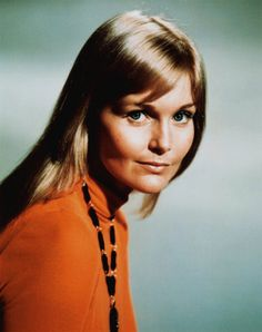"Remember  this actress from the late 50s thru 60s and 70s? It's Carol Lynley.  She was in lots of movies and drama TV series and even posed nude for Playboy Magazine in 1965. She is still with us today and is 71 yrs young now. Some of her film roles included: Return to Peyton Place, Under the Yum Yum Tree, Bunny Lake is Missing, The Cardinal, Harlow, and The Poseidon Adventure, in which she performed the Oscar-winning song ""The Morning After"" (which she lip sang to vocal by Renee Armand)."