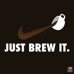 NIKE, please don't hate me. Tweet Posted by Ryoko 52 minutes ago Filed in: Pics #CoffeeMemes