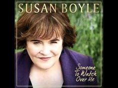 Susan Boyle - Both sides now - YouTube