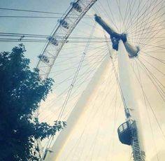 Пикник у London eye