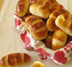Na Cozinha da Margô: Pão Chico Rei