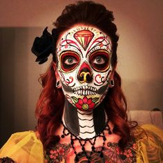 day of the dead -