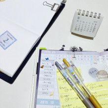 なかむら真朱の「About A Notebooker」-11ページ目