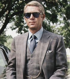 Steve McQueen Persol folding sunglasses  Steve McQueen - The King of Cool   The iconic Persol sunglasses.