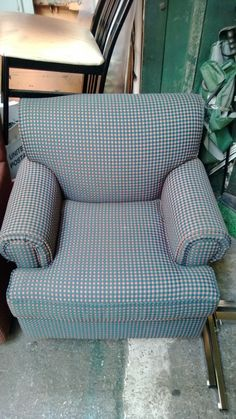 Comfy chair $40.00