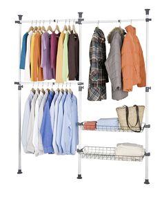 DILY 50 perchas fuertes de bronce de alambre de metal para ropa barra de 40 cm para camisetas abrigos pantalones