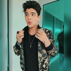 Meet Sebastián Villalobos, 'A Normal Guy with a Bunch of Dreams' Sebastian Villalobos, Normal Guys, Most Popular Videos, Disney Channel, Perfect Man, Man Crush, Cute Guys, Pretty Boys, The Borrowers