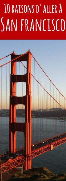Must do : descendre la côte de Seattle, en passant par l'Oregon, jusqu'à SF