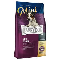 Animalerie  Happy Dog Supreme Mini Irlande pour chien  4 kg