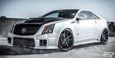 Cadillac CTS-V edition Monza Gallery American Auto, American Muscle Cars, My Dream Car, Dream Cars, Cts V Wagon, Cadillac Cts Coupe, Car Man Cave, Hot Cars, Motor Car