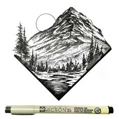 Take two for this mountain. By far one of my favorite mountains I've done…