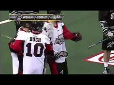Washington Stealth vs. Edmonton Rush Game Recap 2/15/13