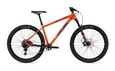 WHYTE 905, Hardtail Mountain Bikes 2017-Small