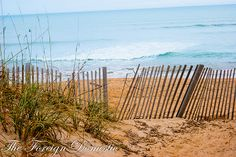 Beach The Outer Banks
