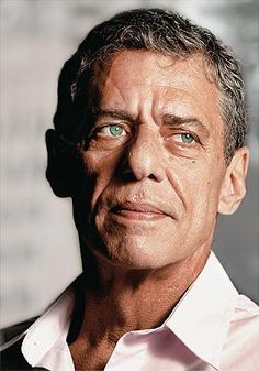 Chico Buarque is one of the towering figures of Brazilian music, one of the country's greatest singer songwriters.
