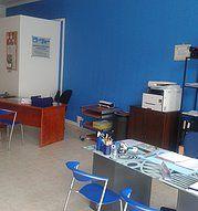 escritório limpoalegre