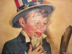 Uncle Sam's Children