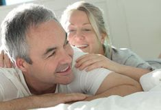 Your sex life can take a hit after menopause. From a low libido to feeling pain during sex, here's what you can expect and how you can make sex feel good again. Romantic Anniversary, Anniversary Ideas, Wedding Anniversary, Menopause Symptoms, Healthy Lifestyle Tips, Menstrual Cycle, What Happened To You, Persona, Heart Attack
