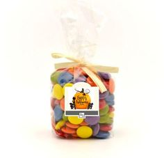 Are you holding a Halloween party? We have bags of sweets for parties or mini milk bottles which will bring a fun theme to your party!