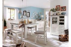 Jídelní nábytek ve venkovském stylu LOTUS