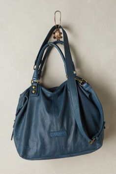 cb75b5419117 Related image Cute Purses, Purses And Bags, Blue Bags, Hobo Bag, Fashion.