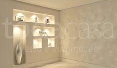 Niche Design, Wall Design, Home Interior Design, Interior Decorating, Home Entrance Decor, Home Decor, Niche Decor, Ceiling Light Design, Cupboard Design