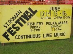 St. Romans Festival