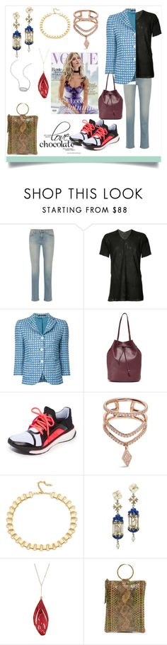 """""""Fashion is fad but style is eternal"""" by denisee-denisee ❤ liked on Polyvore featuring Whiteley, J Brand, Label Under Construction, Tagliatore, Steven Alan, adidas, Diane Kordas, Luv Aj, Of Rare Origin and Oliveve"""