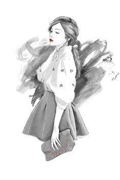 Alex Tang Illustrations : Photo