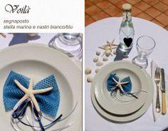 #petitdéjeuner #miseenplace #segnaposto #ideetavola #mare #fiori #blu #provence #déjeuner #dinner #pranzo #tavola #cena #festa #estate #voilà #auguri