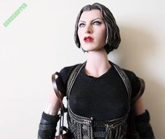 NEW HOT TOYS BIO HAZARD RESIDENT EVIL AFTERLIFE 3D ALICE MILLA JOVOVICH 1/6 MISB #ActionFigures