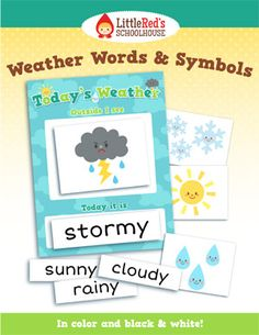 LRS_Weather_Words