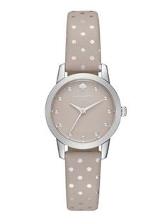 Looking for a Chistmas gift for me?  look no further!  mini polka dot metro - kate spade new york