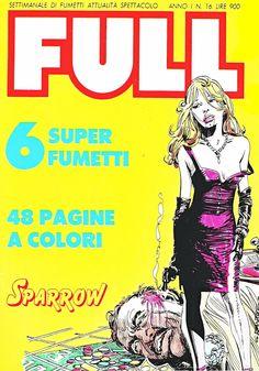 SCRIVOQUANDOVOGLIO: FULL (09/09/1983)