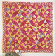 octagon quilt pic | Flickr - Photo Sharing!